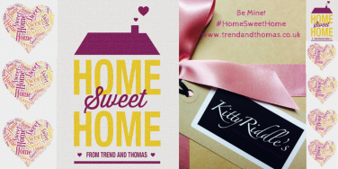 Home Sweet Home giveaway